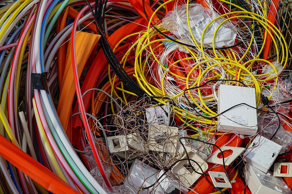 Scrap Wiring Cable Prices